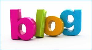 заказать блог под ключ на cms wordpress