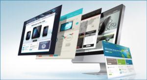 создание сайтов, заказать корпоративный сайт